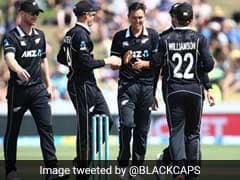 Ind vs NZ 4th ODI: बल्लेबाजों ने किया निराश, टीम इंडिया 8 विकेट से हारी
