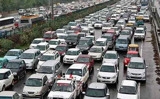 The Motor Vehicle Bill will go back to Lok Sabha for scrutiny after Rajya Sabha introduced 3 changes