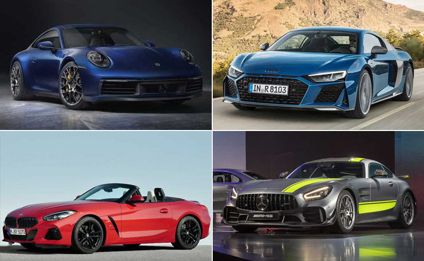2019 will see a couple of lifestyle car launches along with supercars.