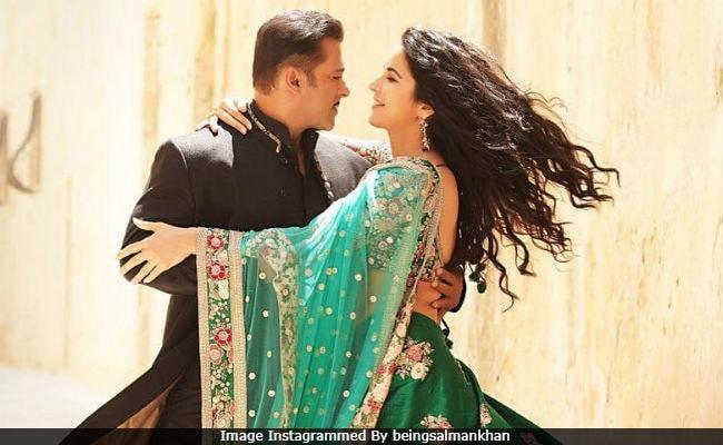 Salman Khan's Bharat: Countdown To Teaser Begins. Here's An Update