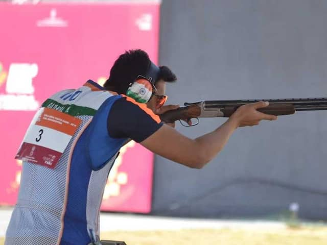 Khelo India Youth Games: Quality Of Shooting Reflects Growing Stature Of Sport