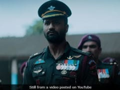 <i>Uri: The Surgical Strike</i> Box Office Collection Day 5: Vicky Kaushal's Film Is 'Amassing Massive Numbers,' Crosses Rs 50 Crore Mark