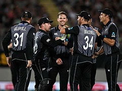 Doug Bracewell, Scott Kuggeleijn Star As New Zealand Beat Sri Lanka In One-Off T20I