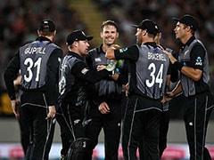Doug Bracewell, Scott Kuggeleijn Star As New Zealand Beat Sri Lanka In One-Off T20I