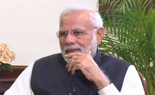 'Committed To Give Importance To Regional Aspirations': PM Modi On Allies