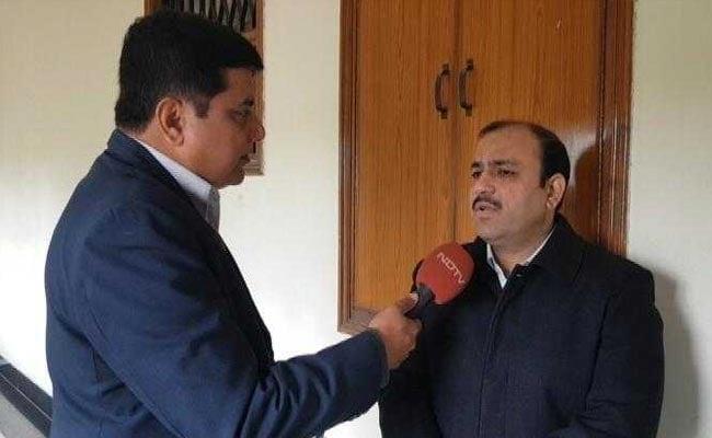 जेडीएस के महासचिव दानिश अली ने बताया, आखिर क्यों नाराज हैं कांग्रेस के विधायक