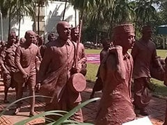 National Salt Satyagraha Memorial Inauguration On January 30