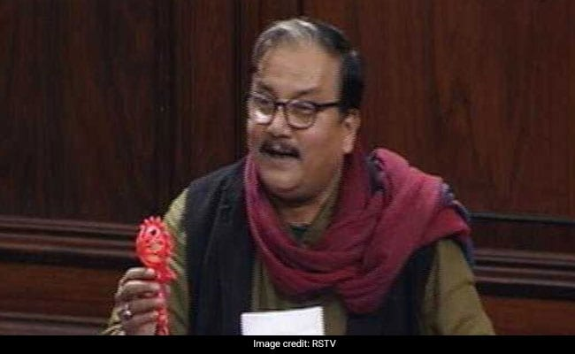 Return Money Received IN PM CARES Fund From Chinese Sources: RJD MP Manoj Jha