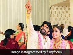 'बाहुबली' के डायरेक्टर राजमौली ने शाही अंदाज में की बेटे की शादी, Video हुए वायरल