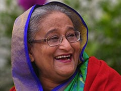 "Sheikh Hasina To Be Sworn In As Bangladesh PM After ""Tainted"" Polls"