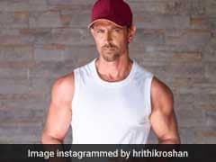 Happy Birthday Hrithik Roshan: Follow His Diet And Workout Regime To Look Your Best