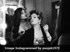 Pooja Bhatt's Throwback Pic Featuring Richa Chadha Comes With A Cheeky Reference To <i>Cabaret</i>'s Delayed Release