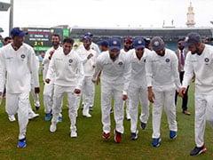 India vs Australia: Team India