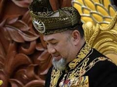 Malaysian Royals To Pick New King After Surprise Resignation