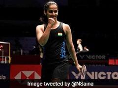 Badminton: साइना नेहवाल को इंडोनेशिया मास्टर्स खिताब, चोट के कारण रिटायर हुईं कैरोलिना मॉरिन