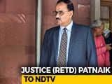 Video: No Proof Of Corruption Against Alok Verma: Ex-Top Court Judge Who Monitored Probe