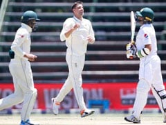 Duanne Olivier Stars As South Africa Whitewash Pakistan In Test Series