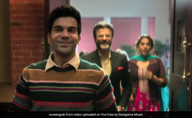 Ek Ladki Ko Dekha Toh Aisa Laga's Good Morning, Featuring Anil Kapoor, Sonam Kapoor And Rajkummar Rao, Is About New Beginnings