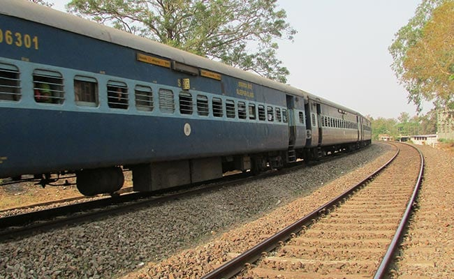 Last-Minute Travellers Helped Railways Earn Rs 25,000 Crore In 4 Years