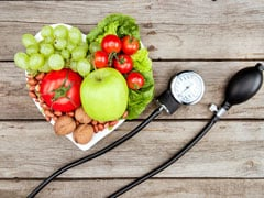 Simple Lifestyle Changes You Can Make To Manage High Blood Pressure