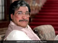 'Kader Khan Was The Backbone Of My Cinema,' Says David Dhawan