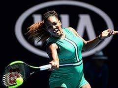 Australian Open 2019: Serena Williams Juggernaut Rolls Into Last 16