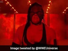 WWE में KANE ने मारी धमाकेदार एंट्री, मास्क हटाकर दिखे अलग अंदाज में, फैन्स रह गए हैरान, देखें VIDEO