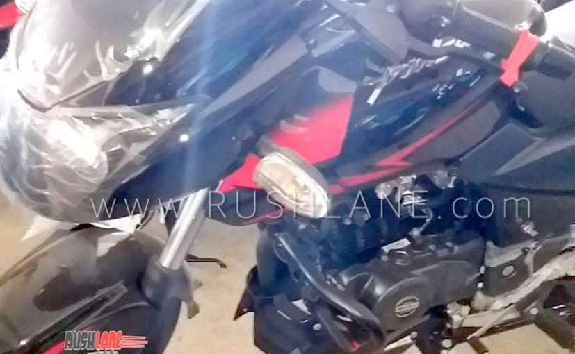 Bajaj Pulsar 150 ABS will get a single channel unit with a 260 mm disc upfront & 230 mm unit at the rear