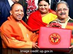 UP Budget: योगी सरकार ने पेश किया 4 लाख 70 हज़ार 684 करोड़ रुपये का बजट, गो कल्याण के लिए 500 करोड़ से भी अधिक