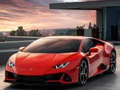 Lamborghini Huracan Evo: Top 5 Features