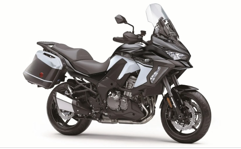 The 2019 Kawasaki Versys 1000 will be assembled in India