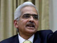Economists Raise Concerns Over Growth Slowdown With RBI Chief  Shaktikanta Das: Report