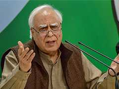 """External Extravaganza"": Kapil Sibal On PM's ""Howdy, Modi"" Event"