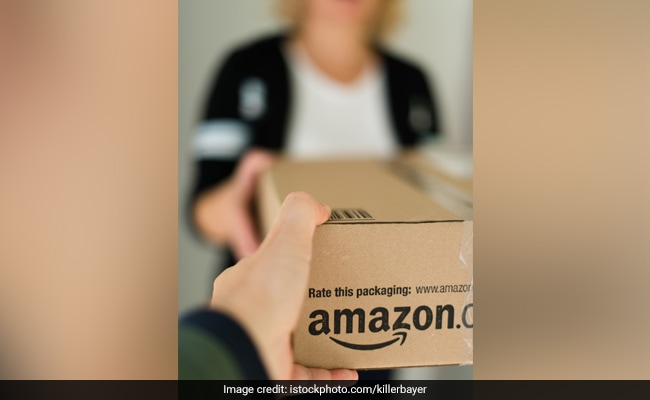 She Ordered A Cat Dish Online. Amazon Sent Her Illegal Stun Gun Instead
