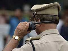 Unknown Person Opens Fire At Woman Police Officer In Maharashtra
