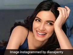 Diana Penty: 'While I'm Open To All Kinds Of Films And Genres, I Would Love To Do A Thriller'
