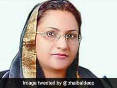 Punjab Minister Razia Sultana Says We Do Not Have Aladdin's Magic Lamp