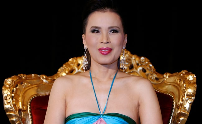 Thai King Opposes Princess Ubolratana's Attempt To Run For PM