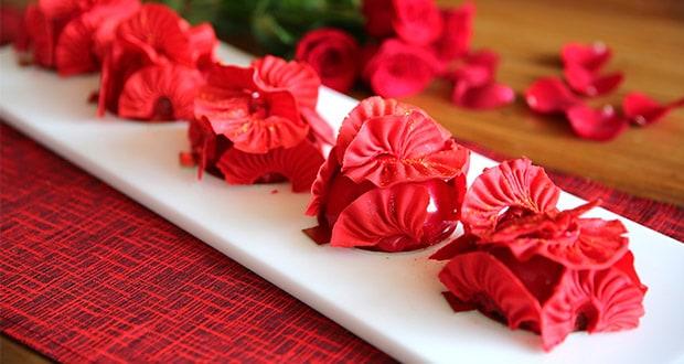 Valentine Chocolate Feaulliant