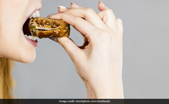 The Many Benefits Of Chewing Food Properly: A Very Underrated Lifestyle Habit But The Effect It Can Have Is Eye-Opening