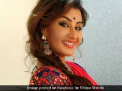 Shilpa Shinde's Journey From Angoori Bhabhi To <i>Bigg Boss</i> And Then To Politics