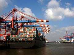 Trade Deficit Narrows To $9.60 Billion In February
