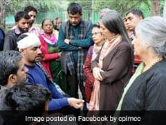 Anger Over Pulwama Singes 3 Kashmiri Shawl Traders Near Delhi