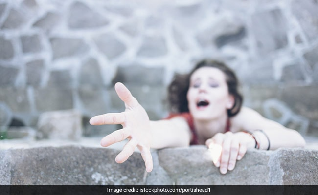 Fear Of Falling: How It Affects You And What You Can Do About It