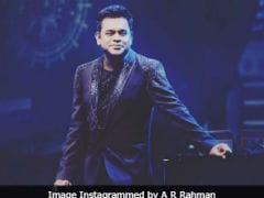 A R Rahman Is The 'Quincy Jones Of India,' Says This Rapper