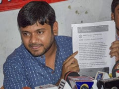 Case Filed Against Kanhaiya Kumar For Alleged Remarks Against PM Modi