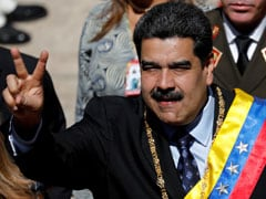 US In Direct Contact With Venezuelan Military, Urging Defections: Report
