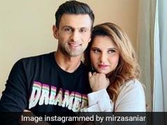 पाकिस्तान की जीत पर सानिया मिर्जा ने दी बधाई, भारतीयों ने कहा- 'हराएंगे तो मायके वाले ही...'