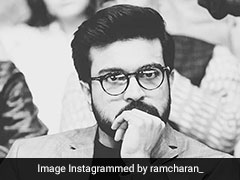 What Ram Charan Has To Say About <I>Vinaya Vidheya Rama</I> Debacle