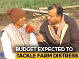 Video : Here's What Farmers Expect Of Modi Government's Last Union Budget Before 2019 Polls